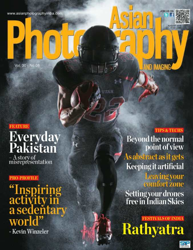 Asian Photography & Imaging